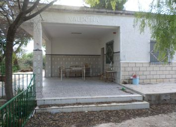 Thumbnail 3 bed villa for sale in 03669 La Romana, Alacant, Spain