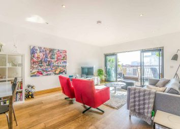 Thumbnail 2 bed flat for sale in Ironmonger Row, Old Street