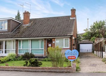 Thumbnail 2 bed bungalow for sale in The Fairway, Farnham