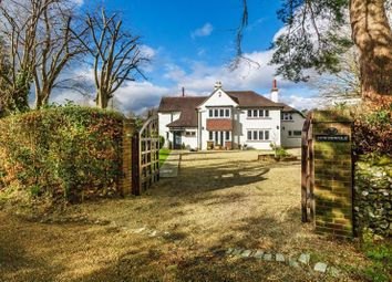 Thumbnail 6 bed detached house for sale in Park View Road, Woldingham, Caterham