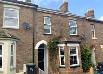 Thumbnail 2 bedroom terraced house to rent in Mountain Ash Road, Dorchester