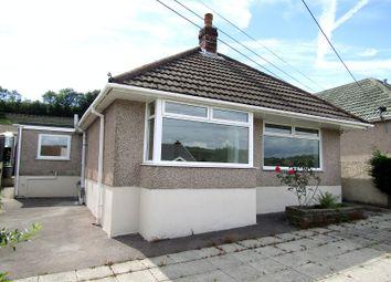Thumbnail 3 bed detached bungalow for sale in Llwynifan, Llangennech, Llanelli, Carmarthenshire.