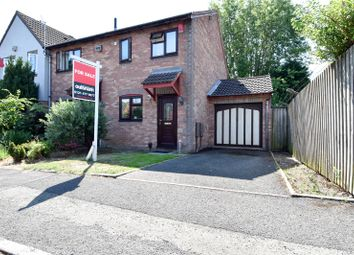 2 bed end terrace house for sale in Mill Brook Drive, Northfield, Birmingham B31