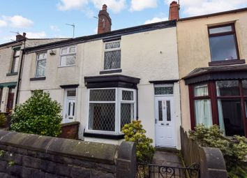 Thumbnail 3 bed terraced house for sale in Turton Road, Bolton