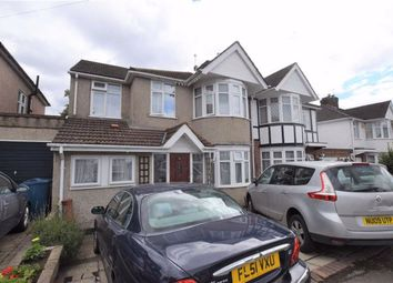 Thumbnail 6 bed semi-detached house for sale in Maricas Avenue, Harrow