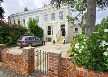 Thumbnail 6 bed semi-detached house to rent in Painswick Road, Cheltenham, Gloucestershire