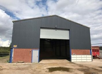 Thumbnail Warehouse to let in Lower Lynbrook Farm Yard, Scotch Hills, Newchurch, Hoar Cross, Burton Upon Trent