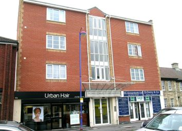 Thumbnail 1 bed flat for sale in Thomas Edward Coard, Cricklade Road, Swindon