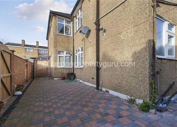 Thumbnail 2 bed maisonette to rent in Abbey Road, Colliers Wood