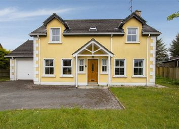 Thumbnail 4 bedroom detached house for sale in Crom Cruaich Way, Belcoo East, Belcoo, Enniskillen, County Fermanagh