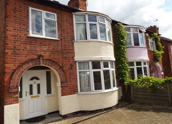 Thumbnail 3 bed semi-detached house to rent in Brian Road, Leicester