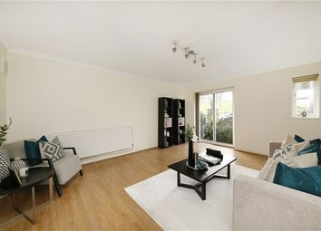 Thumbnail 2 bed bungalow for sale in Codrington Hill, London