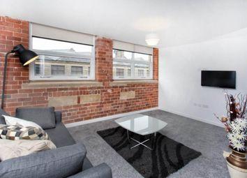 Thumbnail Studio to rent in Empire House, 1 Balme Street, Bradford