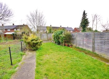 Thumbnail 3 bed flat for sale in St. Peters Avenue, Ongar, Essex