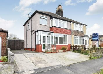 Thumbnail 3 bed semi-detached house for sale in Beresford Road, Chapel-En-Le-Frith, High Peak
