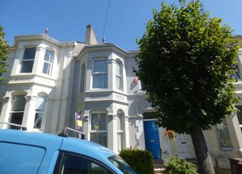 Thumbnail 4 bed property to rent in Beatrice Ave, Plymouth, Devon