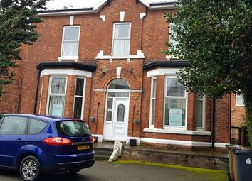 Thumbnail 2 bed flat to rent in Duke Street, Southport, Merseyside