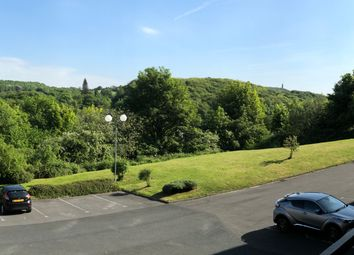 Thumbnail 2 bed flat to rent in Moldgreen, West Yorkshire