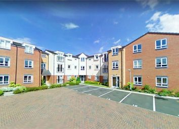 Thumbnail 2 bedroom flat for sale in Wolseley Road, Rugeley, Staffordshire