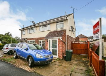 3 bed semi-detached house for sale in Herbert Road, Willesborough, Ashford TN24
