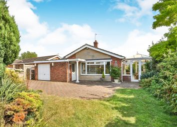 3 bed detached bungalow for sale in Prince Andrews Road, Hellesdon, Norwich NR6