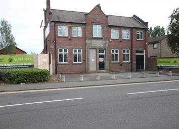 Thumbnail Studio to rent in Walsall Road, Darlaston, Wednesbury