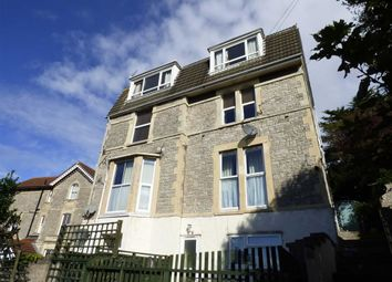 Thumbnail 2 bedroom flat for sale in Southside, Weston-Super-Mare