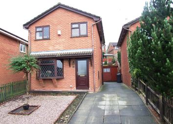 Thumbnail 3 bed semi-detached house to rent in Daleview Drive, Silverdale, Newcastle-Under-Lyme