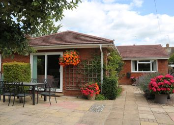 Thumbnail 3 bed detached bungalow for sale in Jesses Lane, Long Crendon, Aylesbury