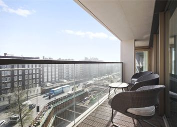 Thumbnail 3 bed flat for sale in Trinity House, 377 Kensington High Street, London