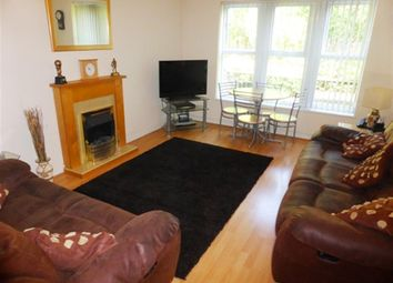 Thumbnail 2 bed flat to rent in Moathouse Way, Conisborough, Doncaster