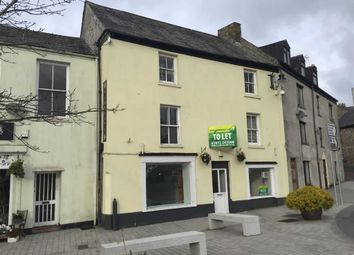 Thumbnail Retail premises to let in 25, Honey Street, Bodmin
