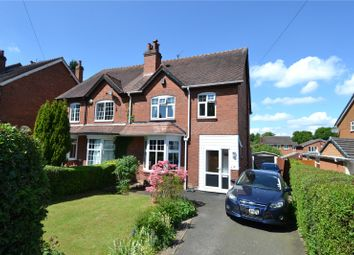 Thumbnail 3 bed semi-detached house for sale in Beacon Hill, Rednal, Birmingham, West Midlands