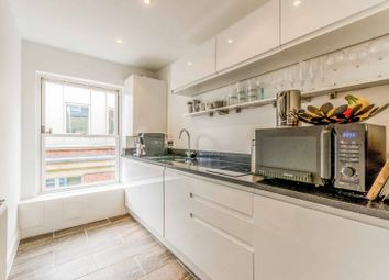 Thumbnail 1 bed flat for sale in Leather Lane, Farringdon