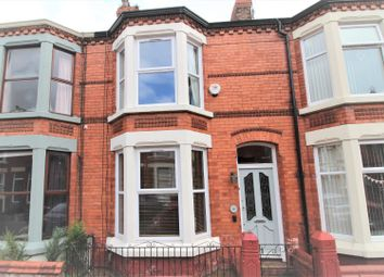 Thumbnail 3 bed property for sale in Rundle Road, Aigburth, Liverpool