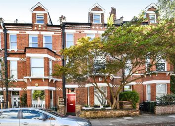 Thumbnail 5 bed property for sale in Rudall Crescent, Hampstead Village