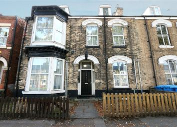 1 bed flat for sale in Boulevard, Hull, East Yorkshire HU3