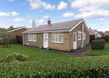 Thumbnail 2 bed bungalow for sale in Green End Road, Sawtry, Huntingdon, Cambridgeshire