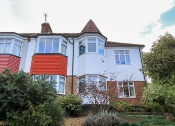 5 bed semi-detached house for sale in Brindwood Road, London E4