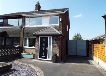 Thumbnail 3 bed semi-detached house for sale in Martinfield, Fulwood, Preston, Lancashire