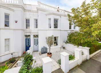 3 bed terraced house for sale in St. Elmo Road, London W12
