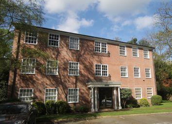 Thumbnail 2 bedroom flat to rent in Warren Court, Elgin Road, Weybridge