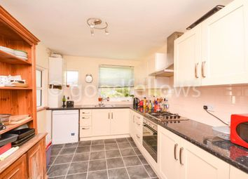 Thumbnail 1 bed property to rent in Kirkley Road, London