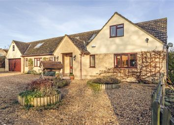 5 bed detached house for sale in Ewen, Cirencester, Gloucestershire GL7