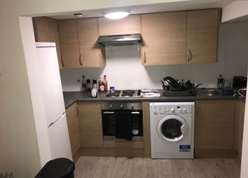 Thumbnail 3 bed flat to rent in Parsonage Road, Withington