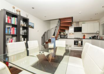 Thumbnail 1 bed end terrace house for sale in St. Benets Close, Tooting