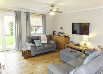 Bluebell Walk, Eynesbury, St. Neots PE19. 3 bed terraced house for sale