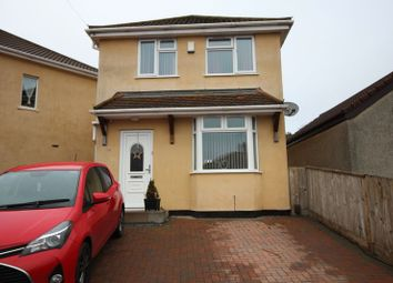 Thumbnail 2 bedroom detached house to rent in Coronation Road, Kingswood, Bristol