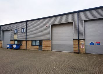 Thumbnail Light industrial to let in Ashton Park, Handlemaker Road, Frome, Somerset