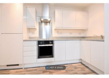 Thumbnail 1 bedroom flat to rent in Luton, Luton